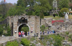 10 167 туристи посетиха музеите във Велико Търново по Великден
