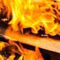 1192 пожара заради небрежност взеха шест жертви за една година