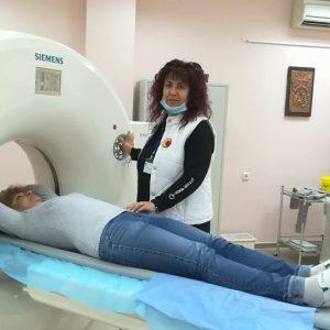 173 души изследваха костната си плътност в горнооряховската болница