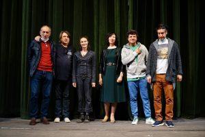 180 млади артисти представят 17 театрални постановки във Велико Търново