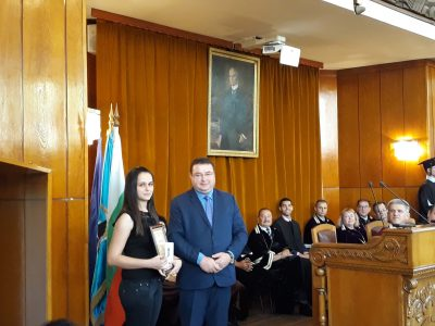 184 първокласници прекрачиха прага на училищата в община Свищов
