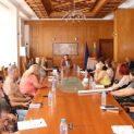 8550 ученици във Велико Търново влизат в клас в понеделник