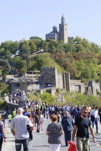 9471 туристи разгледаха музеите във В. Търново в дните около Независимостта