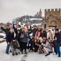 """Велико Търново бе част от форум """"Креативен туризъм"""" и очарова световни експерти"""