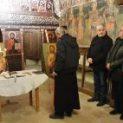 """Арбанашката църква """"Св. Атанас"""" прие първата си служба от десетилетия насам"""