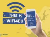 Безплатен интернет осигури Община Павликени в три зони на града