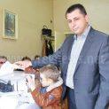 Безплатни детски градини и денонощна аптека в Горна Оряховица е целта на кандидата на ВМРО Кирил Кирилов