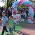 Близо 3 000 ученици започнаха новата учебна година в общинските училища в Община Горна Оряховица
