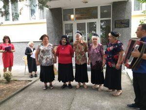 В Балван почетоха св. Иван Рилски и отбелязаха 14-годишината на Дома за стари хора