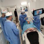 В iClinic Dermatology & Aesthetics В. Търново се проведе обучение за лифтинг конци с лектор д-р Елеонора Валянова