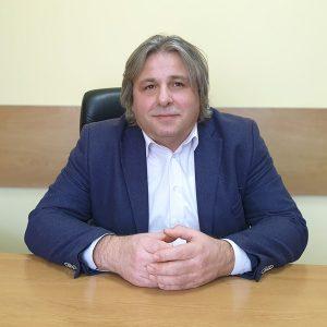 Великденски поздрав от д-р Кристиян Кирилов