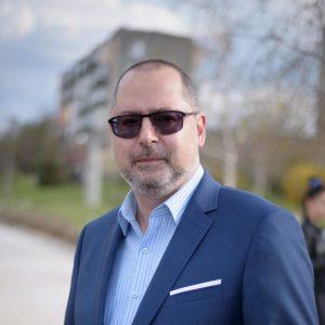 Великденски поздрав от Димитър Николов