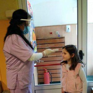 Велико Търново: Детските градини отвориха врати при добра организация