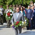 Велико Търново чества 134 години от Съединението на България