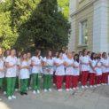 Великотърновският филиал на МУ-Варна откри учебната година
