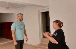 """Великотърновци от """"Варуша"""" вече ще гласуват в читалището в квартала"""