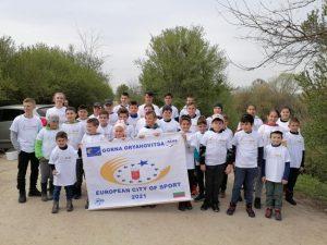 Втори турнир за деца организират Община Горна Оряховица и Клубът по спортен риболов
