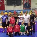 Горнооряховски борци с медали от турнир в Турция