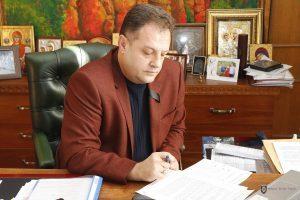 Даниел Панов оглави Регионалния съвет за развитие на Северен централен район