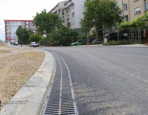 Даниел Панов се похвали с шест нови улици за 2,1 млн. лв., направени въпреки пандемията