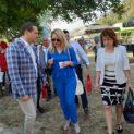 Депутатът инж. Клавдия Ганчева: В лицето на Стефан Бранзелов жителите на Златарица срещат отзивчивост