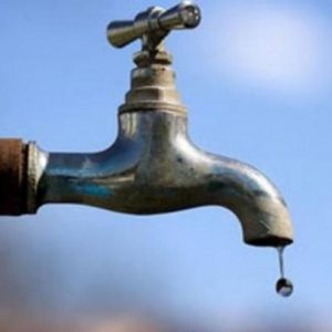Драганово остава без вода за цял ден