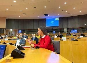 Ева Майдел: Мерките на ЕК високите цени на тока са насока за правителства като българското, които са неспособни да овладеят кризата сами