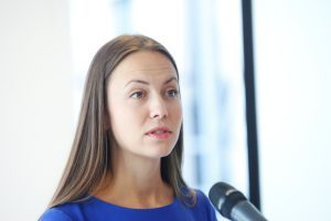 Ева Майдел: С над 500 млрд. евро грантове, планът за възстановяване доказва, че ЕС действа решително, когато е нужно