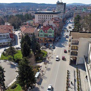 Заедно в битката срещу COVID-19: Община Велико Търново обяви сметка за дарения