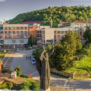 Започва приемът на студенти във Великотърновския университет