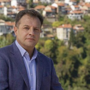 Избраха кмета на Велико Търново инж. Даниел Панов в новото ръководство на БФС