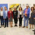 Изложба представя живопис, графика и скулптура на творци от Велико Търново и още четири области