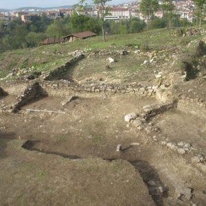 Изследват елитен квартал от XIII – XIV век на крепостта Трапезица във Велико Търново
