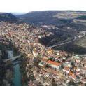 """Кампанията """"Десет причини да остана в моето Велико Търново"""" представя съвременното развитие на старата столица"""
