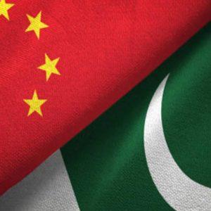 Китай изпрати на Пакистан помощ за борба с коронавируса