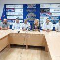 Милен Михов е кандидатът на ВМРО за кмет на Велико Търново