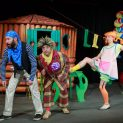 Над 231 000 лв. приходи от спектакли отчита театърът за миналата година