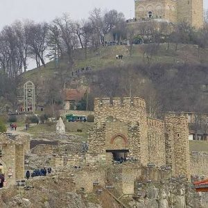Над 3 хиляди туристи посетили Велико Търново само за уикенда