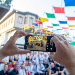 Над 50 000 великотърновци и гости на града събра есенният празник на Самоводската чаршия