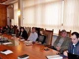 Напредва изработването на новия генерален план за организация на движението във В. Търново