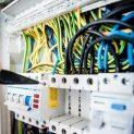 Неправомерно присъединяване към електропреносната мрежа установиха при съвместна проверка служители на РУ – Свищов и Енерго про