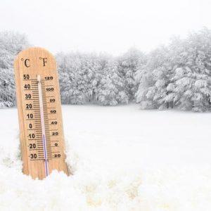 Ниските температури водят до скокове на кръвното и повишават риска от инсулт