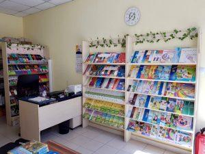 Нов дом на книжнината във Велико Търново