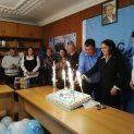 Областната организация на ДПС отбеляза 30 години от основаването си