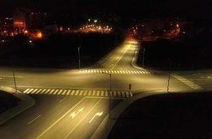 Осветлението в големите квартали на В. Търново се подменя за 900 000 лв., разходите падат тройно