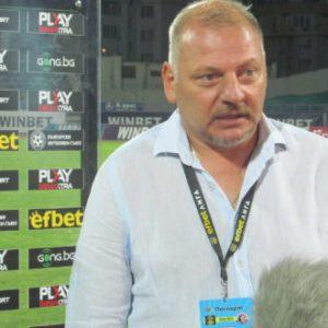"""Петко Петков: """"Нека ни обяснят какви са правилата, нормално ли е да не тренираме, а да играем"""""""