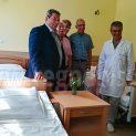 Представители на холандската организация SMHO са на посещение в Горна Оряховица