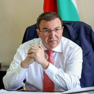 Проф. Костадин Ангелов отново водач на листата на ГЕРБ във В. Търново