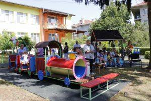 Психолози ще подкрепят ранното детско развитие в яслите във Велико Търново