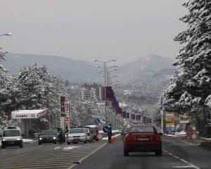 Пътуващите от селата Велчево, Пчелище, Церова кория, Къпиново и Миндя ще преминават през КПП в района на с. Присово.